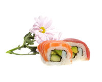 Susi dei sushi Fotografia Stock Libera da Diritti