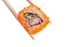 Susi van sushi royalty-vrije stock foto's
