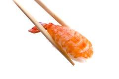 Susi van sushi stock foto