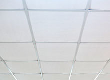 Suspended ceilings Royalty Free Stock Images