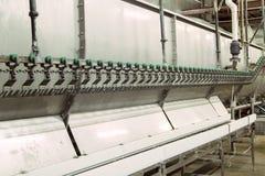 Suspended conveyor