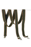 Suspenders Stock Image