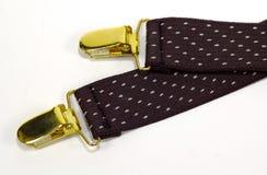 Suspenders Stock Photography