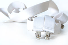 Suspenders Royalty Free Stock Photos