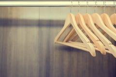 Suspensión de ropa Fotografía de archivo libre de regalías