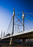 Suspension Bridge & Walkway Stock Photos