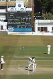 Sussex v Australia cricket tour match Stock Photo
