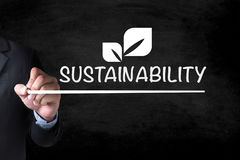 sustainability royaltyfri foto