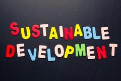 sustainable Imagens de Stock