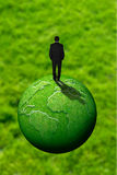 Sustainable development Royalty Free Stock Photography
