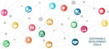 Free Sustainable Development Goals Stock Image - 179972331