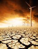 Sustainable Future Stock Photo
