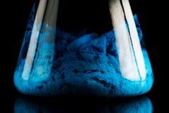 Sustancia química Fotos de archivo libres de regalías