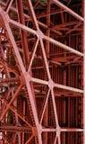 Sustentação acima da ponte imagem de stock royalty free
