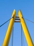 Sustentação da ponte foto de stock royalty free