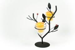 Sustentação da vela Imagem de Stock Royalty Free