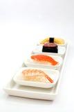 Suszi Japończyka jedzenie Zdjęcie Royalty Free