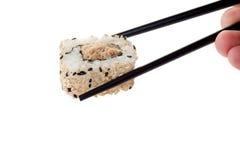suszi tuńczyk fotografia stock