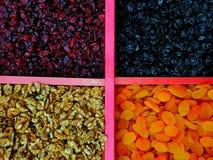 suszone owoce zdjęcie royalty free