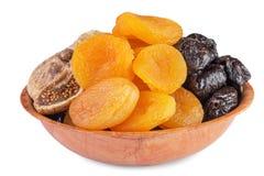 suszone owoce Obrazy Stock