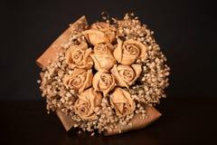 suszyć kwiaty Zdjęcia Stock
