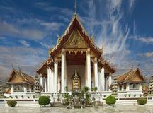Sutat-Tempel Lizenzfreie Stockfotos