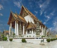 Sutat Temple stock image