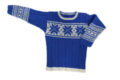 Suéter Fotografía de archivo
