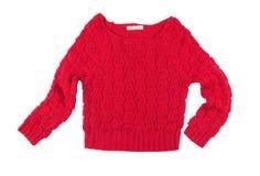suéter Imagen de archivo libre de regalías