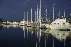 Sutera Harbour Stock Images