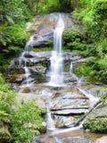 Suthep de doi de Chiang Mai de cascade Image stock
