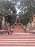 suthep de la montaña Imagen de archivo libre de regalías