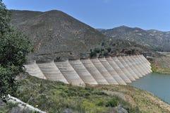 Sutherland Dam Stock Image