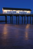 Suthwold Pier Stock Photography