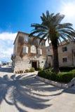 Sutivan on island Brac, Croatia Royalty Free Stock Images