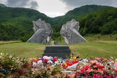 Sutjeska National Park, Bosnia and Herzegovina Stock Photography