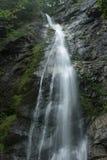 Sutovsky瀑布 库存照片