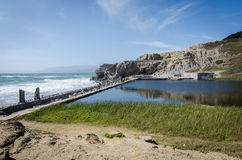Sutro Baths Royalty Free Stock Image