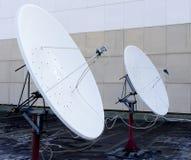 sutten antenn Royaltyfria Bilder
