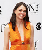 Sutton Foster Royalty Free Stock Photo