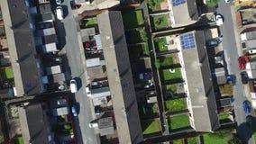 Sutton Park, Kingston Upon Hull stock footage