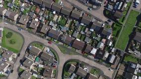 Sutton Park, Kingston Upon Hull stock video footage