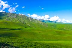 Suusamyr Too Mountain Range 15 royalty free stock photos