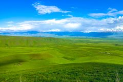 Suusamyr Too Mountain Range 17 stock photography