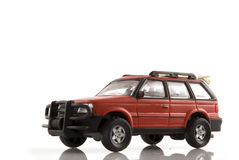 Suv Royalty Free Stock Photography