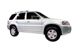 SUV Stock Image
