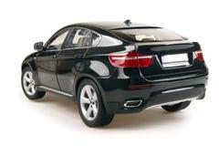 SUV Auto Lizenzfreies Stockfoto