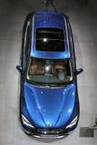 SUV BMW X1 xDrive 18d Arkivfoto