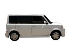 SUV Boxy Imagenes de archivo