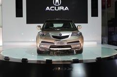Suv do mdx de Acura imagens de stock